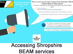 Shropshire BEAM Services