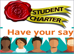 Student Charter Have Your Say