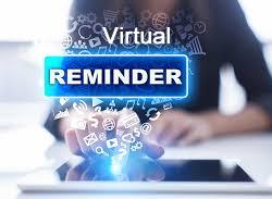 Virtual Reminders