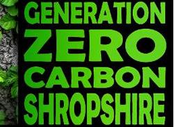 Generation Zero Carbon Shropshire