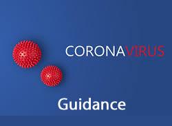 Coronavirus Guidance