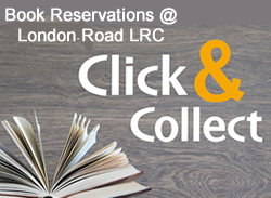 Click and Collect Book Reservations